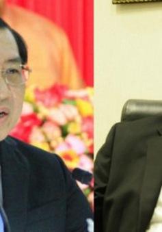 Kỷ luật Ban Thường vụ Thành ủy Đà Nẵng