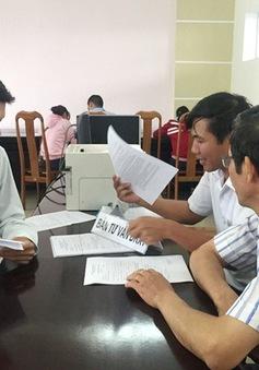 Tư vấn điều chỉnh nguyện vọng nhóm ngành kinh tế, nhân văn, sư phạm
