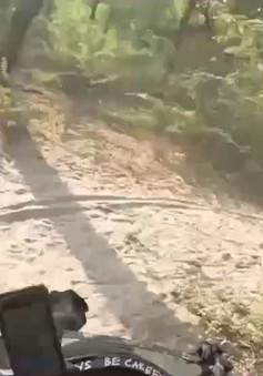 Trần Đặng Đăng Khoa, chàng trai Việt đi vòng quanh thế giới