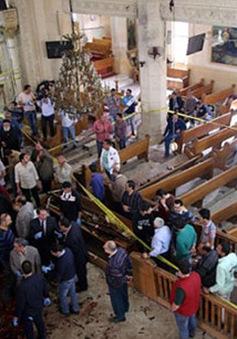 Đánh bom gây thương vong lớn tại Ai Cập