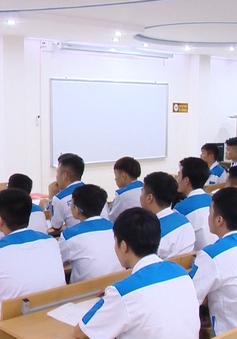 Các trường nghề đẩy mạnh đào tạo trước cách mạng công nghiệp 4.0