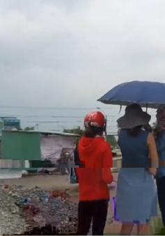 Tràn lan tình trạng phân lô, bán nền ở các tỉnh lân cận TP.HCM