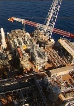 Chi phí khoan dầu nước sâu đang trở nên rẻ hơn