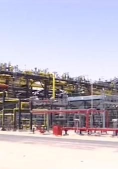 Tập đoàn Dầu khí quốc gia đẩy mạnh tái cơ cấu