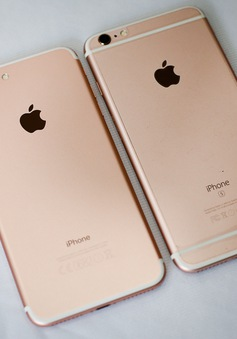 Đang dùng iPhone 6S Plus có nên đổi iPhone 7 Plus?