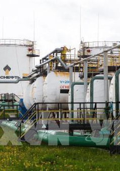 Thị trường dầu mỏ khép lại một năm phục hồi mạnh