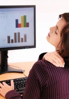 Bệnh đau vai gáy nếu kéo dài sẽ rất khó chữa trị