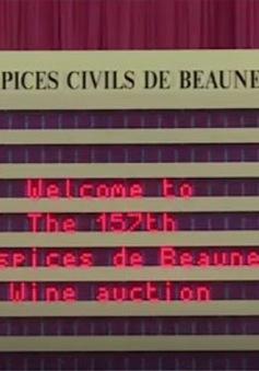 Hai thùng rượu vang được bán với giá… 420.000 Euro
