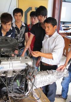 Dự án đào tạo kỹ năng nghề nghiệp cho lao động nông thôn