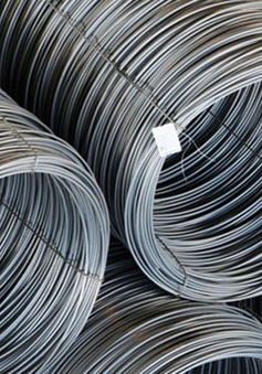 Australia điều tra chống bán phá giá thép dây cuộn từ Việt Nam