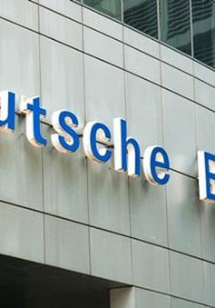 Deutsche Bank cân nhắc chuyển 300 tỷ Euro từ London về Frankfurt
