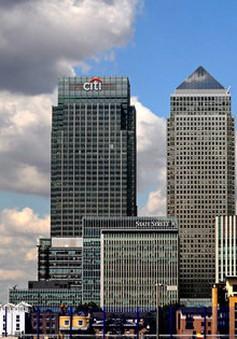"""Các ngân hàng có trụ sở tại London với bài toán """"ra đi hay ở lại"""""""