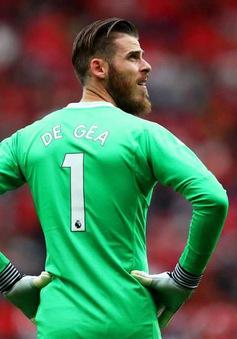 Carragher gọi De Gea là thủ môn xuất sắc thứ 2 lịch sử
