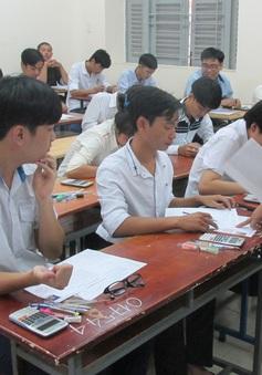 Ban xây dựng ngân hàng đề thi: Sẽ chuẩn bị tốt hơn nữa trong kỳ thi chính thức