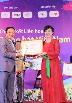 Ấn tượng cuộc thi Liên hoan tiếng hát Việt Nam - ASEAN 2017