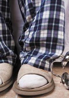 Khắc phục tình trạng tiểu đêm và các bệnh lý nguy hiểm liên quan