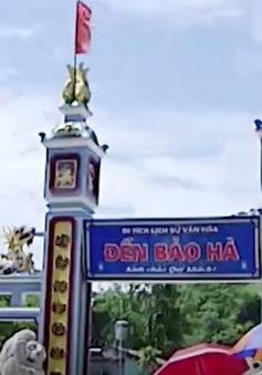 Nhiều hoạt động hấp dẫn tại lễ hội truyền thống đền Bảo Hà, Lào Cai