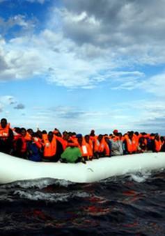 Italy đề nghị LHQ hỗ trợ đàm phán ngăn chặn làn sóng di cư từ Libya