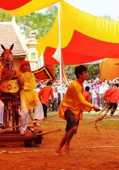 Thêm 12 di sản văn hóa phi vật thể quốc gia mới