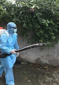 Hà Nội cơ bản khống chế dịch sốt xuất huyết