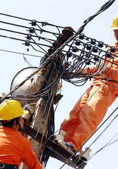 Ghi nhận kỷ lục sử dụng điện vì nắng nóng tại TP.HCM