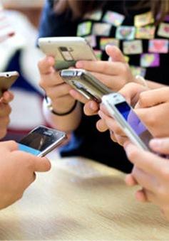 Xuất khẩu điện thoại, linh kiện vượt 20 tỷ USD trong 6 tháng
