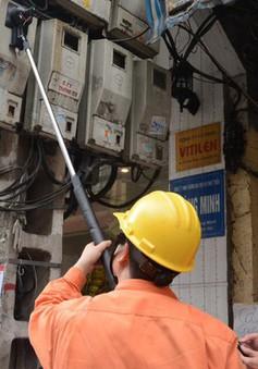 Giá điện tăng thêm 6.08%  từ ngày 1/12