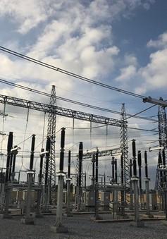 EVN đảm bảo hoàn thành đóng điện nhiều công trình quan trọng