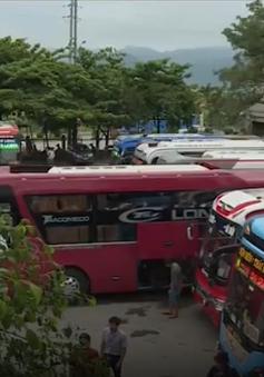 7 đơn vị vận tải tuyến Điện Biên - Yên Nghĩa có nguy cơ phá sản