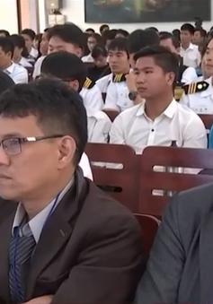 Diễn đàn các Trường Đại học Hàng hải và Nghề cá châu Á