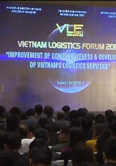 Tập trung giải pháp giảm chi phí logistics Việt Nam