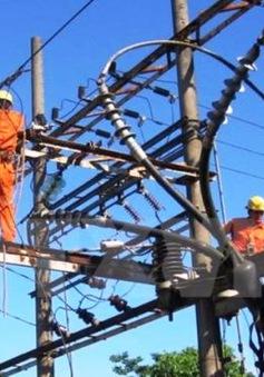 TP.HCM thay công tơ, không cần đến nhà ghi số điện