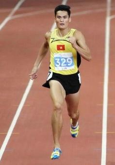 SEA Games 29: Điền kinh Việt Nam kết thúc chuyến tập huấn vào ngày 6/8