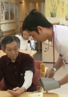 Nhật Bản kéo dài thời gian lưu trú cho y tá, điều dưỡng viên Việt Nam