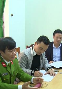 Khởi tố bà nội nghi sát hại cháu gái hơn 20 ngày tuổi tại Thanh Hóa