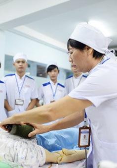 Tiếp tục tuyển dụng điều dưỡng sang Nhật Bản