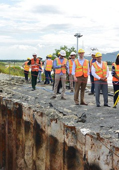 Hợp tác Việt - Mỹ trong hoạt động tẩy độc dioxin tại Việt Nam