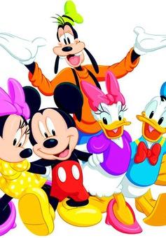 Vì sao nhân vật hoạt hình Disney thường chỉ có 4 ngón tay?
