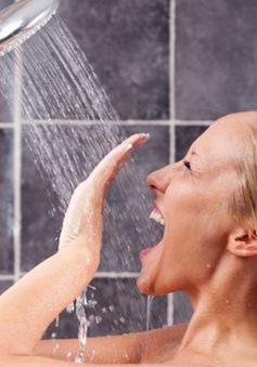 Hậu quả khôn lường khi tắm sai cách