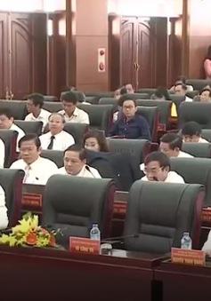 Khai mạc kỳ họp thứ 4 HĐND thành phố Đà Nẵng khóa IX