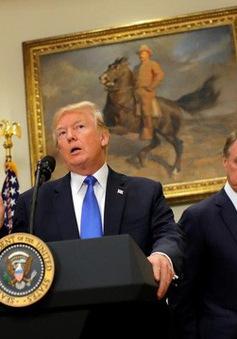 Nhà Trắng hối thúc cải cách nhập cư
