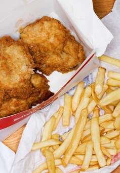 Mỹ: Số ca đột quỵ giảm nhờ lệnh cấm dùng chất béo chuyển hóa