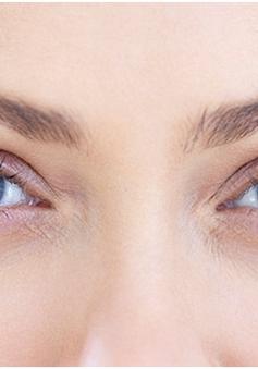 Những bài tập đơn giản giúp đôi mắt luôn khỏe đẹp