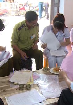 Lập 6 đoàn kiểm tra an toàn thực phẩm dịp Trung thu