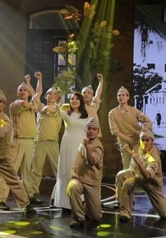 Giai điệu tự hào tháng 5: Ký ức về thuở trường chinh (21h40, VTV1)