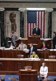 Hạ viện Mỹ thay thế đạo luật Dodd-Frank gây nhiều tranh cãi