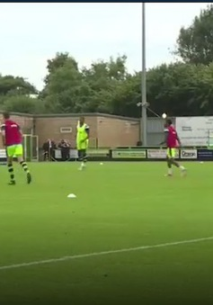 """Forest Green Rovers - Câu lạc bộ """"xanh"""" nhất thế giới"""