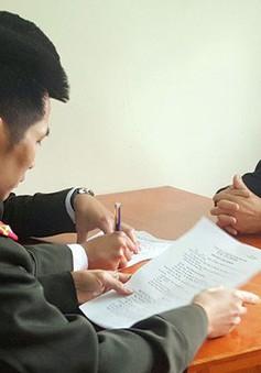 Thủ đoạn của các đối tượng trong đường dây tiền ảo AOC tại Bắc Giang