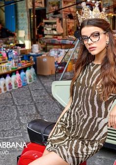 Chiến dịch mới của Dolce & Gabbana: Đố mà không yêu