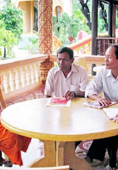 Bạc Liêu tích cực chăm lo cho đời sống đồng bào dân tộc Khmer